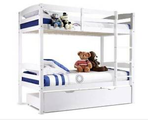 Single Bunk Bed as new