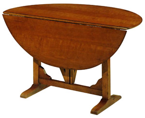 WANTED: Drop Leaf Table