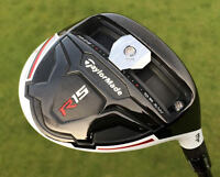 2015 -- TaylorMade R15 -- 3 wood -- ACTUAL pictures posted