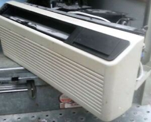 General Electric all in one heating cooling