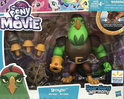 ***Exclusive*** My Little Pony - BOYLE Pirate - Guardians of Harmony