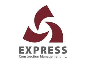 Express Construction Management New Home Construction