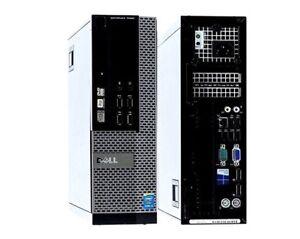 OptiPlex 7020 i5(4th Gen) Quad Core, Small Form Factor