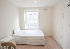 Newly refurbished 4 double bedroom furnished flat in Elephant and Castle: