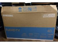 """SAMSUNG 40"""" K5500 5 Series Flat Full HD 1080P Smart TV - UE40K5500AK"""