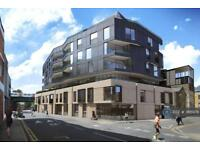 2 bedroom flat in Mentmore Terrace, London, E8 (2 bed)