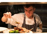 Head Chef - Greenwood - up to 45k per annum