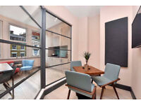 Shoreditch E1 - Rivington Street - Private Office Space - Up to 12 People