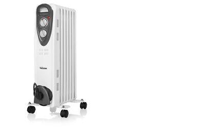 Radiador Tristar KA 5087 calefactor eléctrico (radiador de aceite) 7 cuerpo