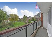 NEW THROUGHOUT-4 BED-2 BATH MAISONETTE WITH BALCONY IN KENNINGTON- FURNISHED -SE17