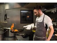 Chef de Partie - Up to 23k per annum - Long Arm Pub