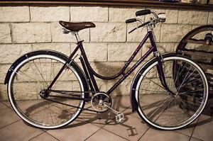 Bicicletta-vintage-custom-epoca-freni-a-bacchetta
