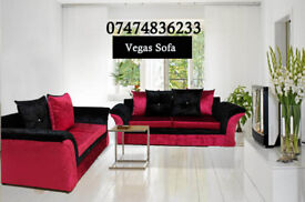 Vegas sofa 3+2 /corner/other colors available fp