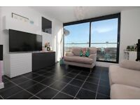 1 bed, riverside apartment to rent - NR1 - Geoffrey Watling Way - Available from March