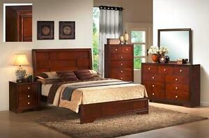 ifurniture Grand Opening Sale -- Solid Wood Bed Room 8 PC Set from $1135!!