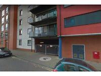 Secure Parking Space- Birmingham City Centre!