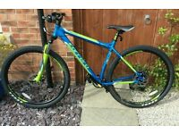 STOLEN MOUNTAIN BIKE