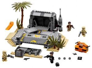 LEGO Star Wars Set - Battle on Scarif # 75171