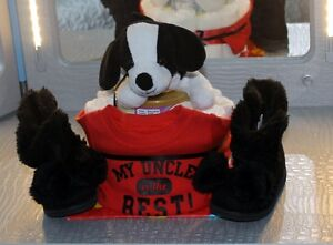 DOGGY DIAPER CAKE (REDUCED PRICE)