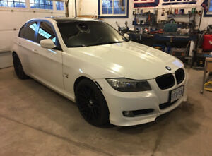 BMW 3 Series PRICE REDUCED NEED GONE