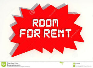 ROOM+OWN BATHROOM+ENTRANCE READY TODAY FOR RENT$350/W-GREGOIRE