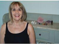 Jennifer Dawson Reiki Master Practitioner