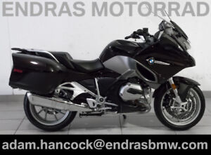 2016 BMW R1200RT - Only 3,010 km ! ! !