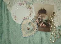 ~ NOSTALGIA ~ Vintage Wedding Rentals