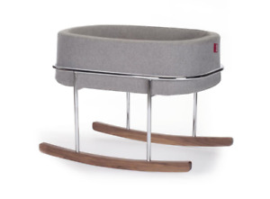 Rockwell Bassinet by MonteDesign