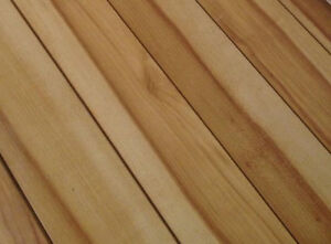 Flooring - previously installed laminate