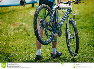Wanted: Looking For Broken High Quality Mountain/Downhill Bicycl London Ontario image 3