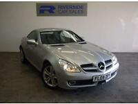 2009 Mercedes Benz SLK SLK 280 2dr Tip Auto 2 door Convertible
