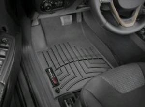 Weather Tech Floor Mats 2011-19 Jeep Grand Cherokee