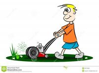 Lawn Care And Property Clean-up