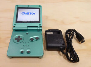 Gameboy Advance SP AGS - 101