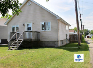REDUCED PRICE! House for Sale @ 26 King St in Kapuskasing