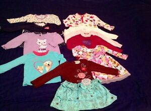 12 to 18m/18months girls clothes
