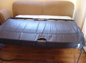 Sofa Bed -with cover  good Condition from  smoke-free home. Oakville / Halton Region Toronto (GTA) image 5