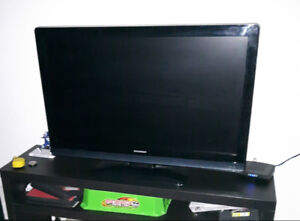 "40"" Tv great condition"