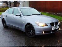 2006 BMW 5 Series 2.0 520d SE 4dr