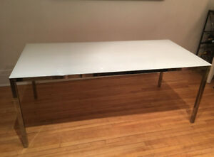Ikea Torsby Dinning Table