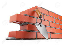 Quality Brick and Stone repair