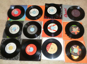 45 Rpm Vinyl Animals Chuck Berry Thorogood Juice Newton Goodwin