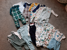 Boy Outfits (9-12 months)