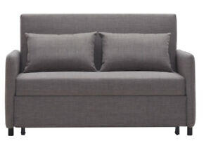 SUPER DEAL ****  Sofa bed with multiple back positions