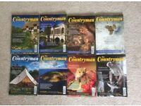 The Countryman x8 editions