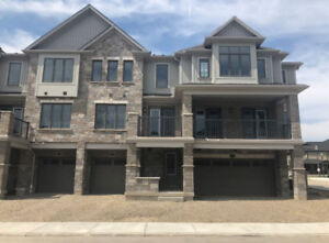 Brand New - TownHouse in Doon South Kitchener!