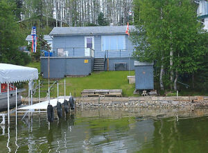 **NEW PRICE - Year Round Lakefront Cottage!