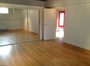 Large open concept apartment + stunning studio. St. John's Newfoundland image 9