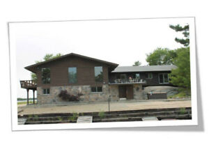 ~*~Cancellation- Waterfront Cottage Available this WEEKEND  ~*~